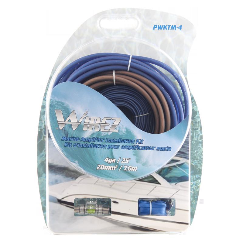 Wirez. PWKTM-4